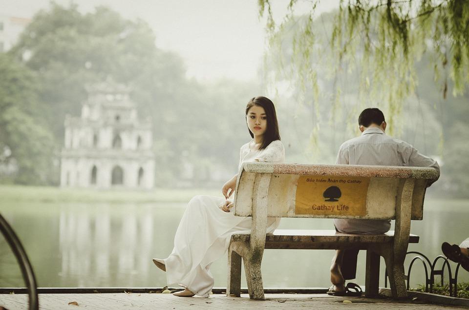 проблеми във взаимоогтошенията